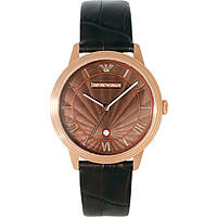 watch only time man Emporio Armani AR1613