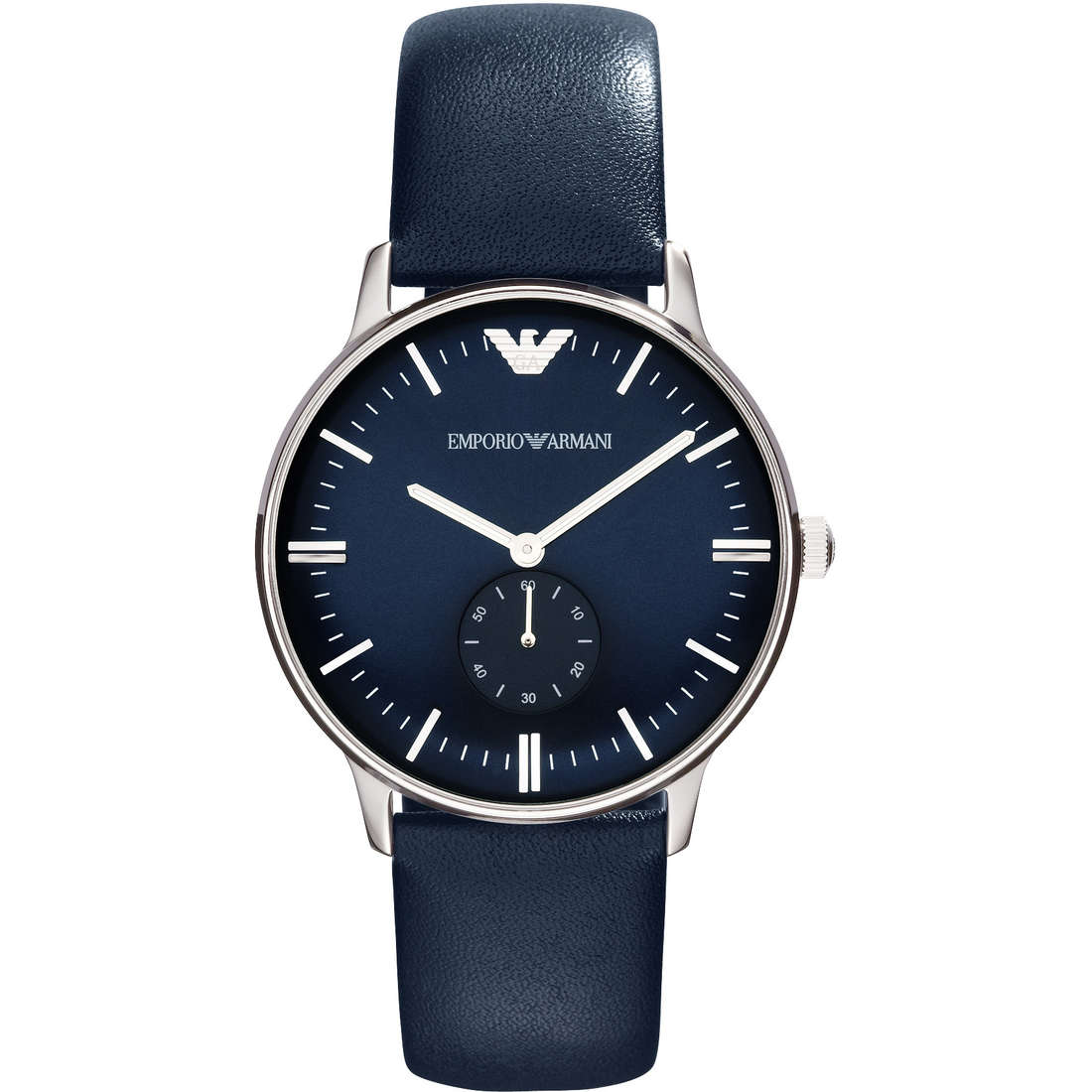 watch only time man Emporio Armani AR1647