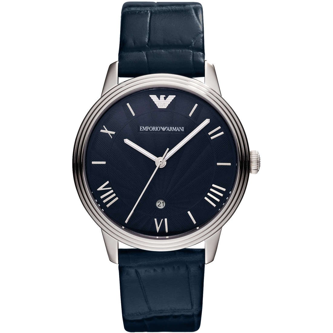 watch only time man Emporio Armani AR1651