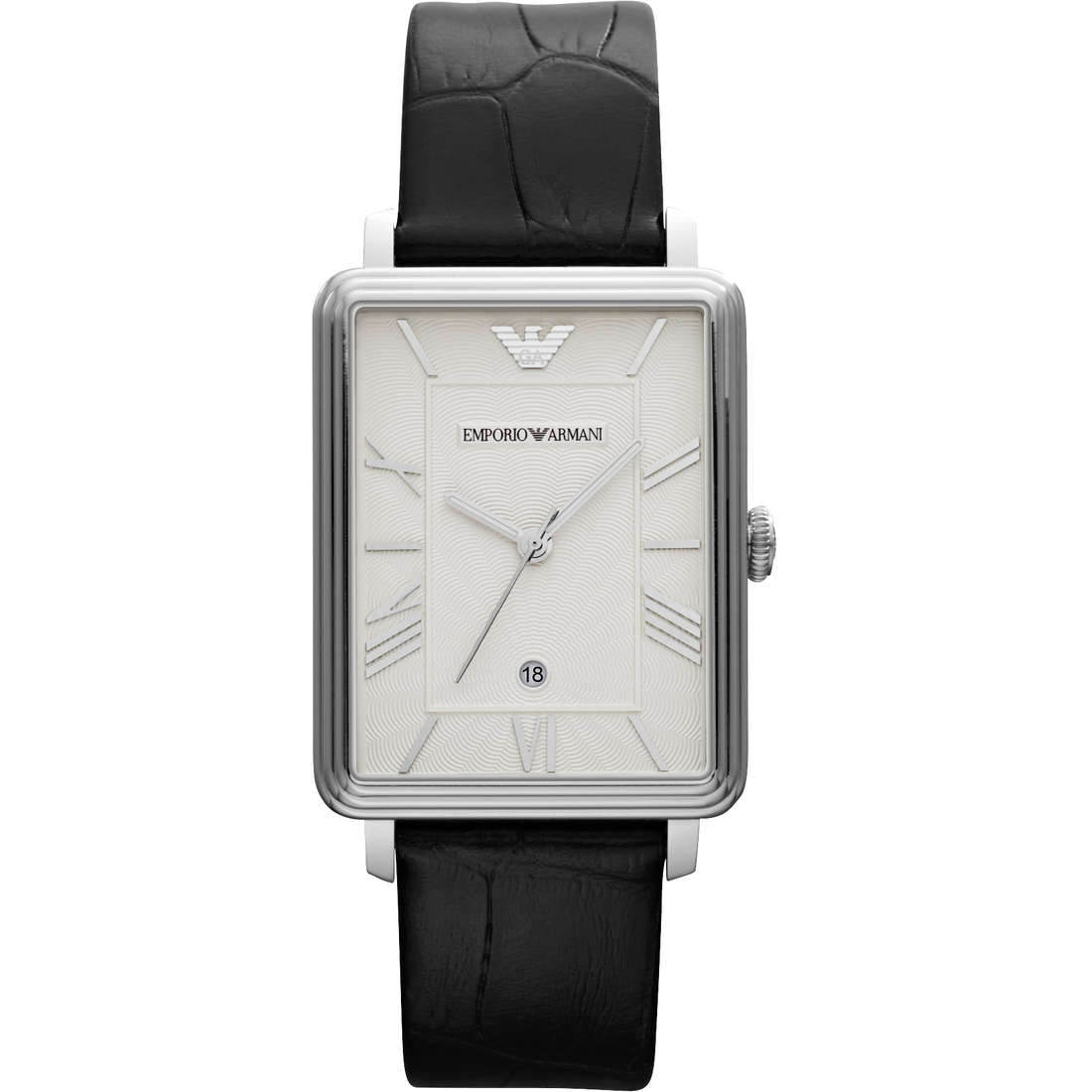 watch only time man Emporio Armani AR1660