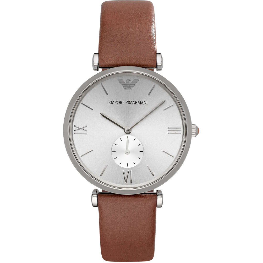watch only time man Emporio Armani AR1675