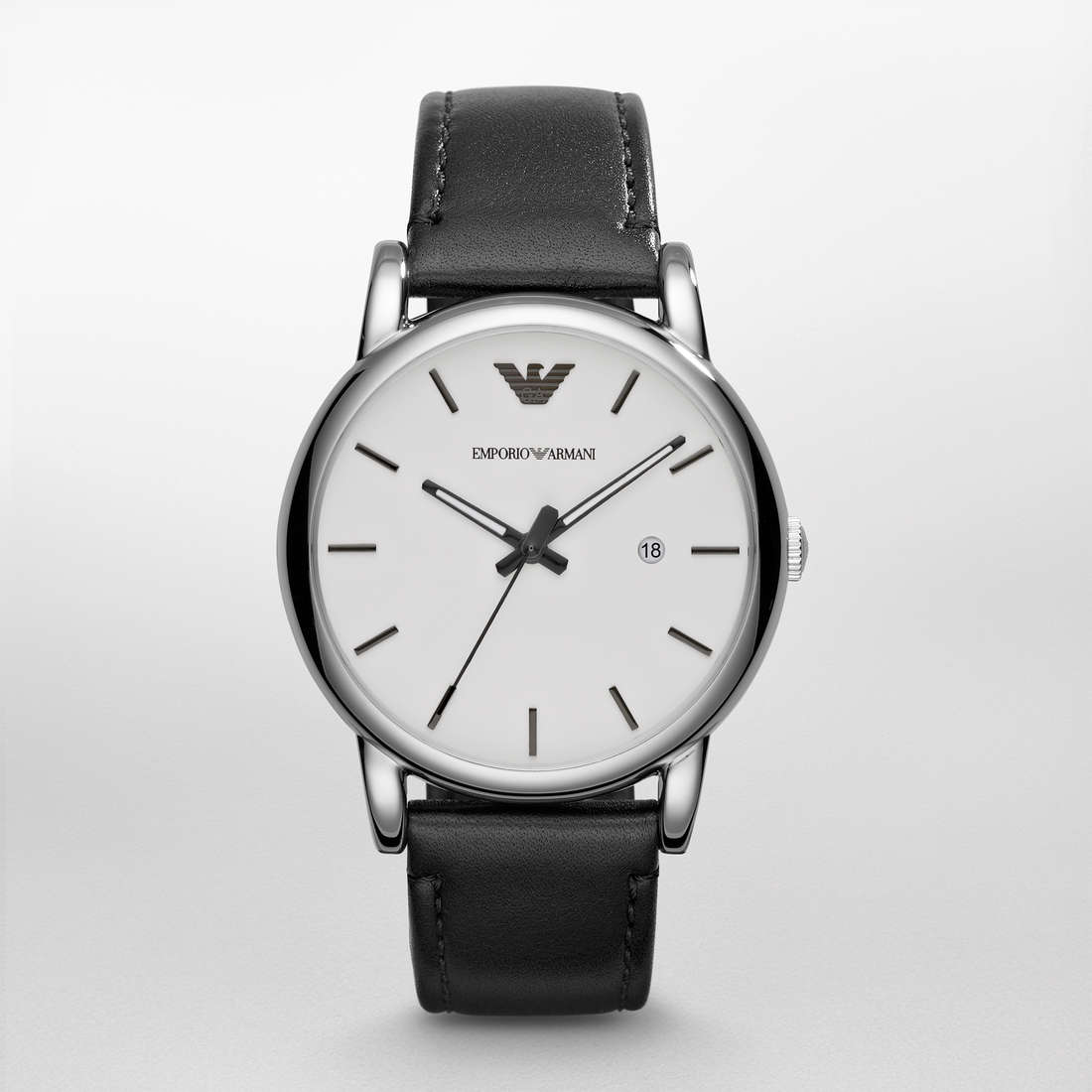 watch only time man Emporio Armani AR1694
