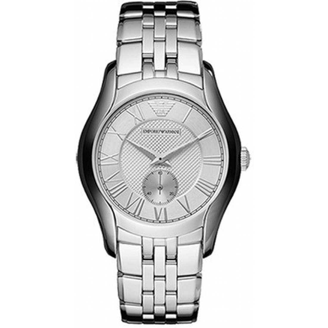 watch only time man Emporio Armani AR1711