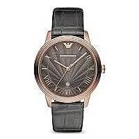 watch only time man Emporio Armani AR1717