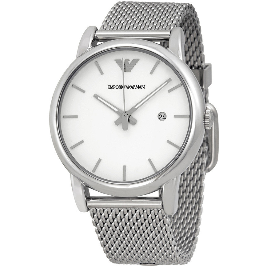 watch only time man Emporio Armani AR1812