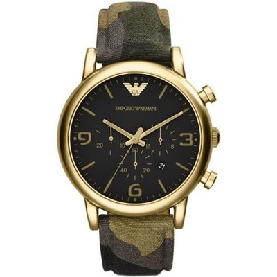 watch only time man Emporio Armani AR1815