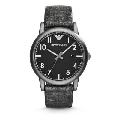 watch only time man Emporio Armani AR1834
