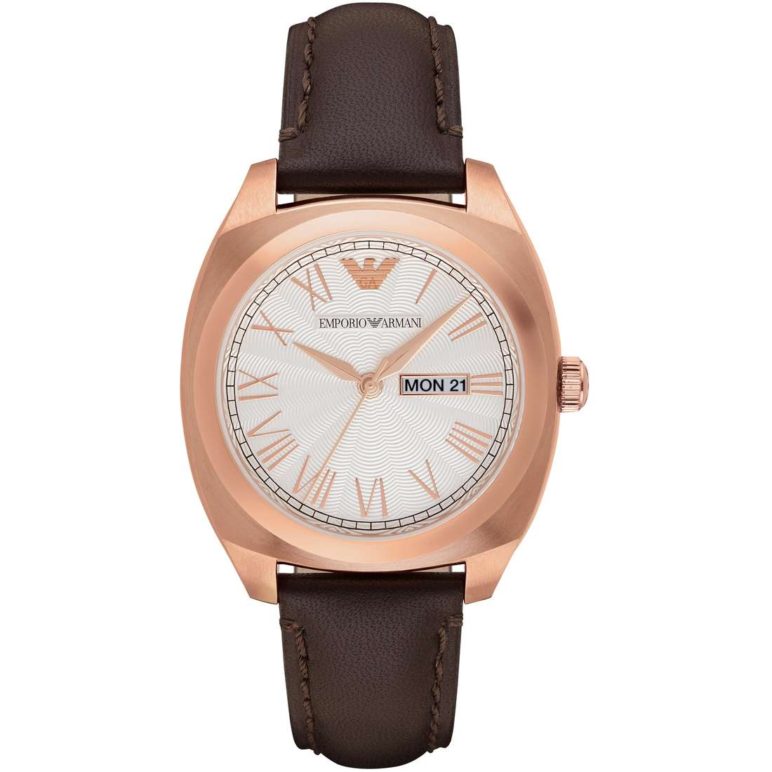 watch only time man Emporio Armani AR1939