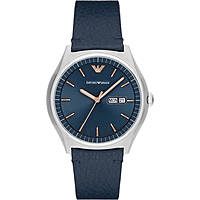 watch only time man Emporio Armani AR1978