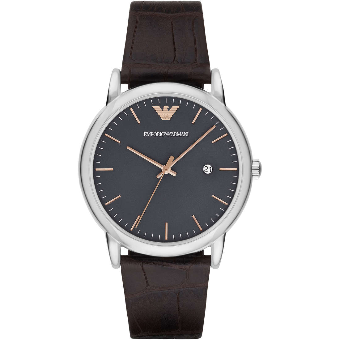watch only time man Emporio Armani AR1996
