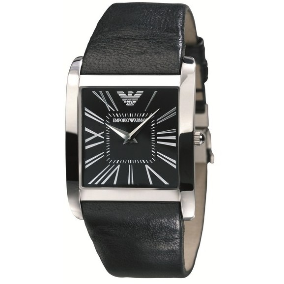 watch only time man Emporio Armani AR2006
