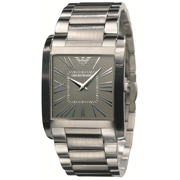 watch only time man Emporio Armani AR2010