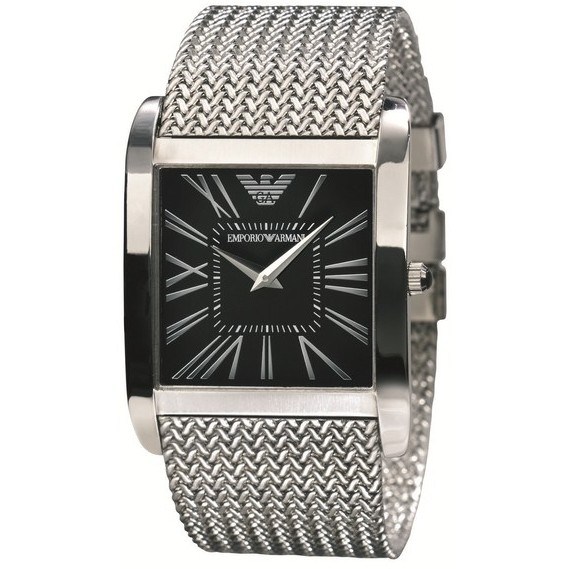 watch only time man Emporio Armani AR2012
