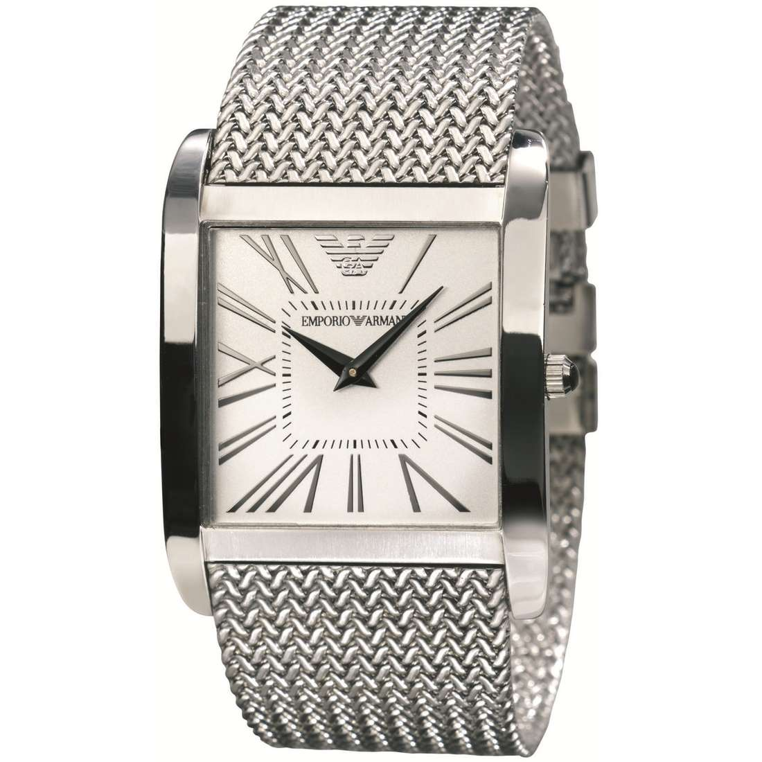 watch only time man Emporio Armani AR2014