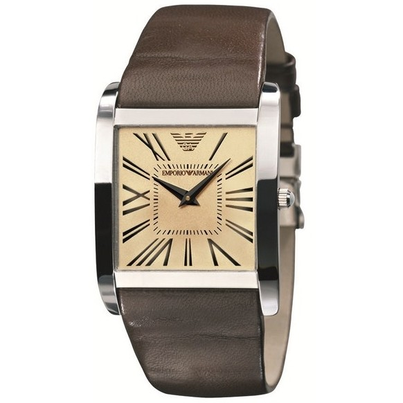 watch only time man Emporio Armani AR2018
