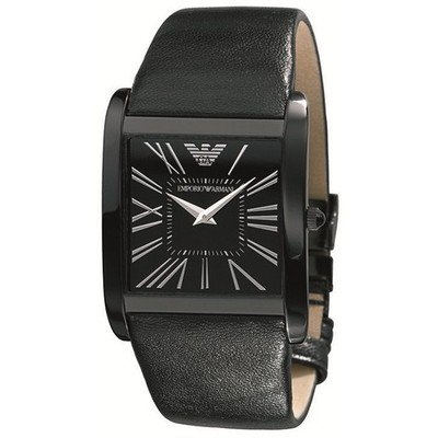 watch only time man Emporio Armani AR2026