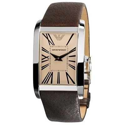watch only time man Emporio Armani AR2032