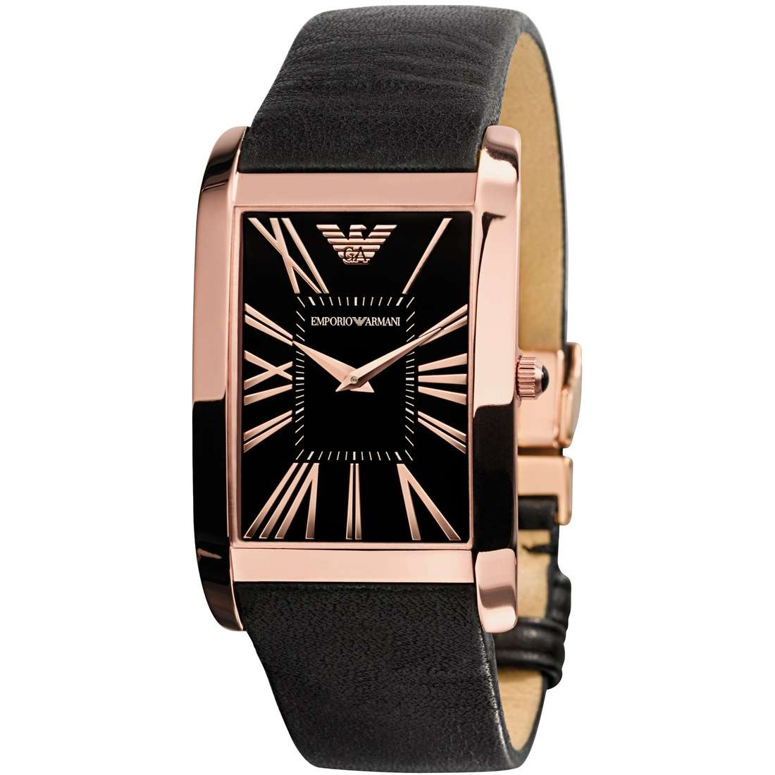 watch only time man Emporio Armani AR2034