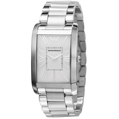 watch only time man Emporio Armani AR2036