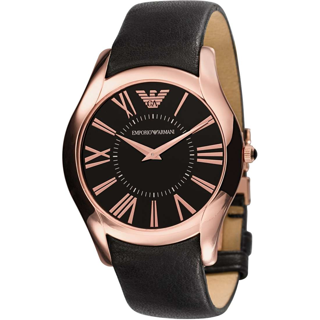watch only time man Emporio Armani AR2043