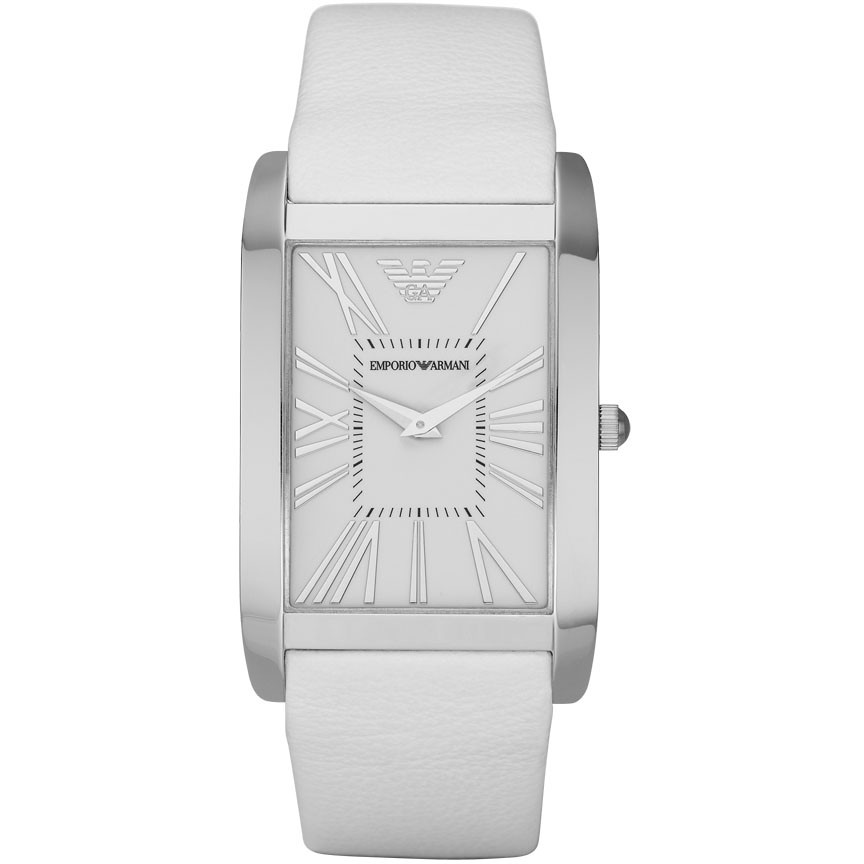 watch only time man Emporio Armani AR2045