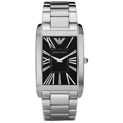 watch only time man Emporio Armani AR2053