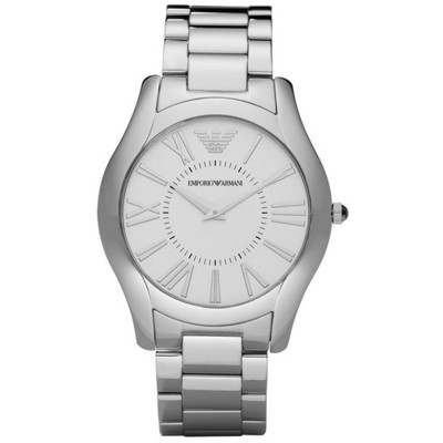 watch only time man Emporio Armani AR2055