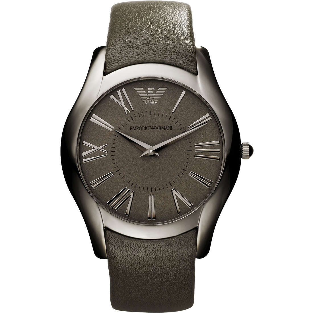 watch only time man Emporio Armani AR2057