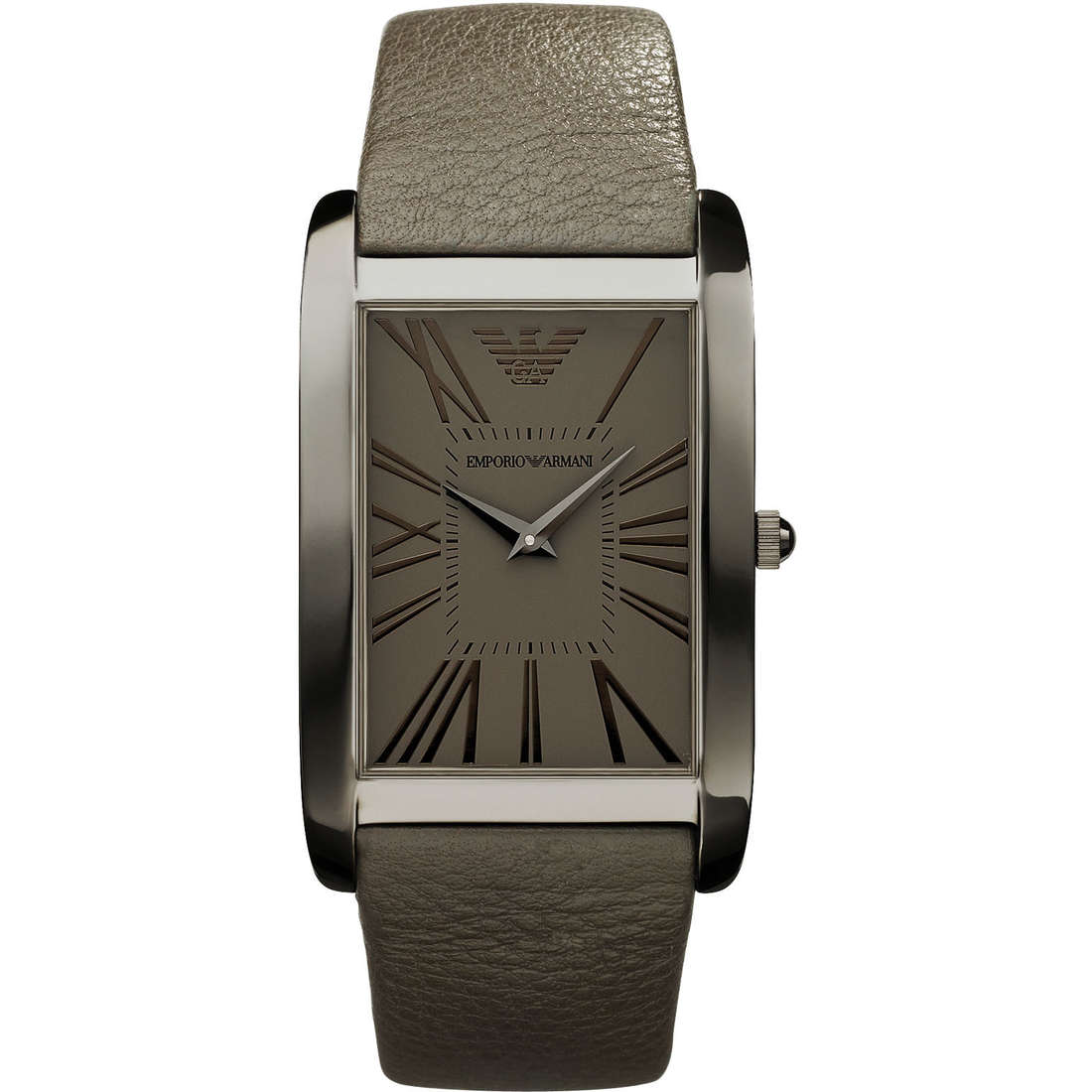 watch only time man Emporio Armani AR2058