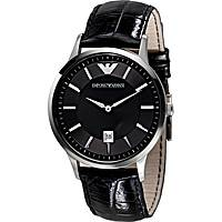 watch only time man Emporio Armani AR2411