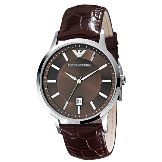 watch only time man Emporio Armani AR2413