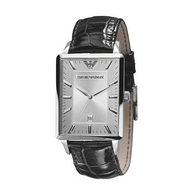 watch only time man Emporio Armani AR2417