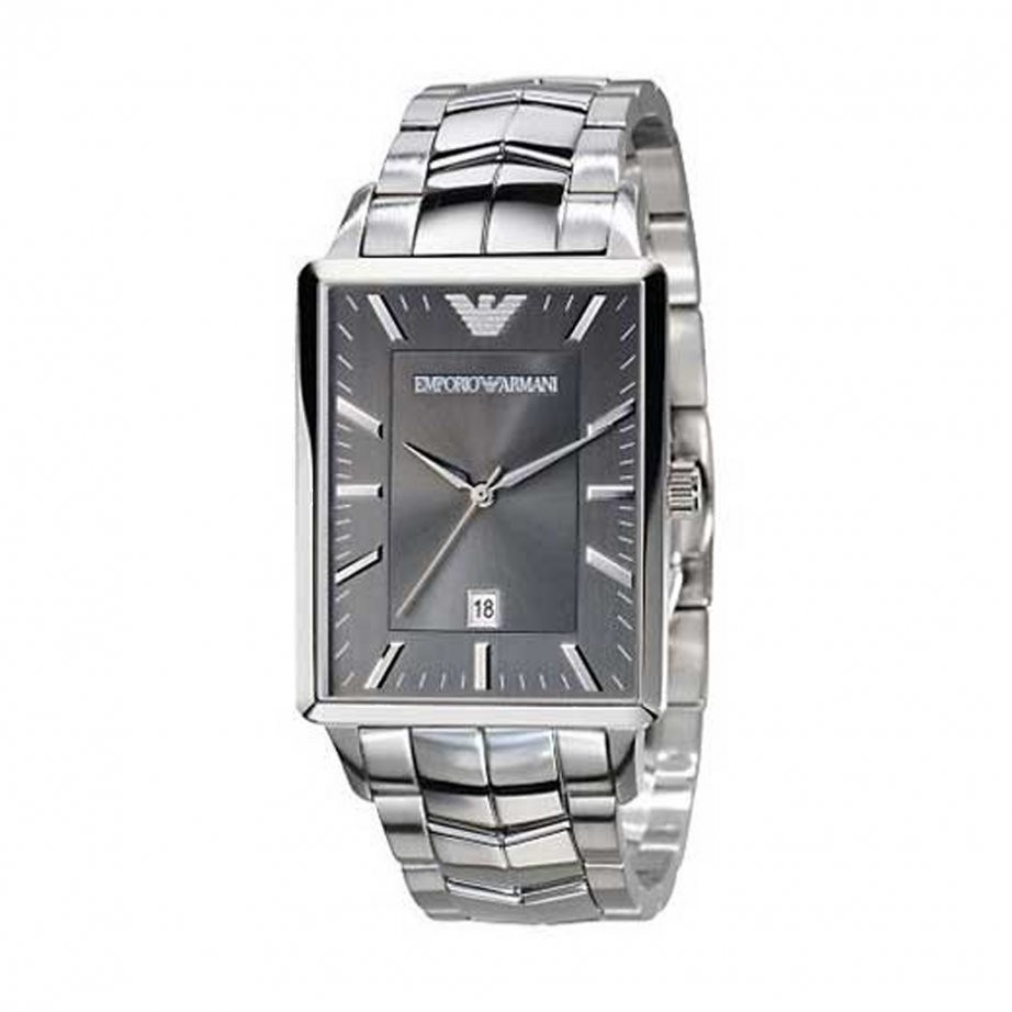 watch only time man Emporio Armani AR2421