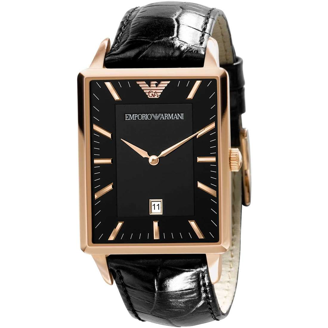 watch only time man Emporio Armani AR2426