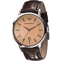 watch only time man Emporio Armani AR2427