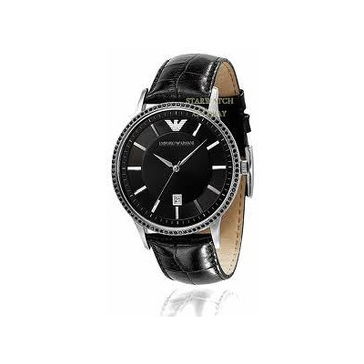 watch only time man Emporio Armani AR2438