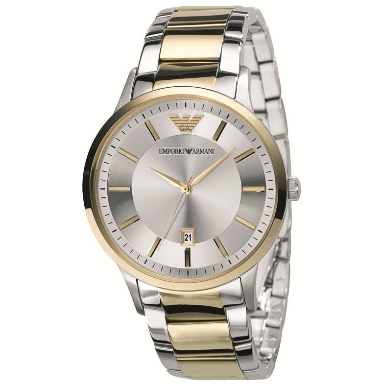 watch only time man Emporio Armani AR2449