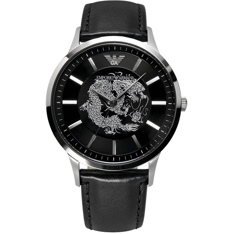 watch only time man Emporio Armani AR2455