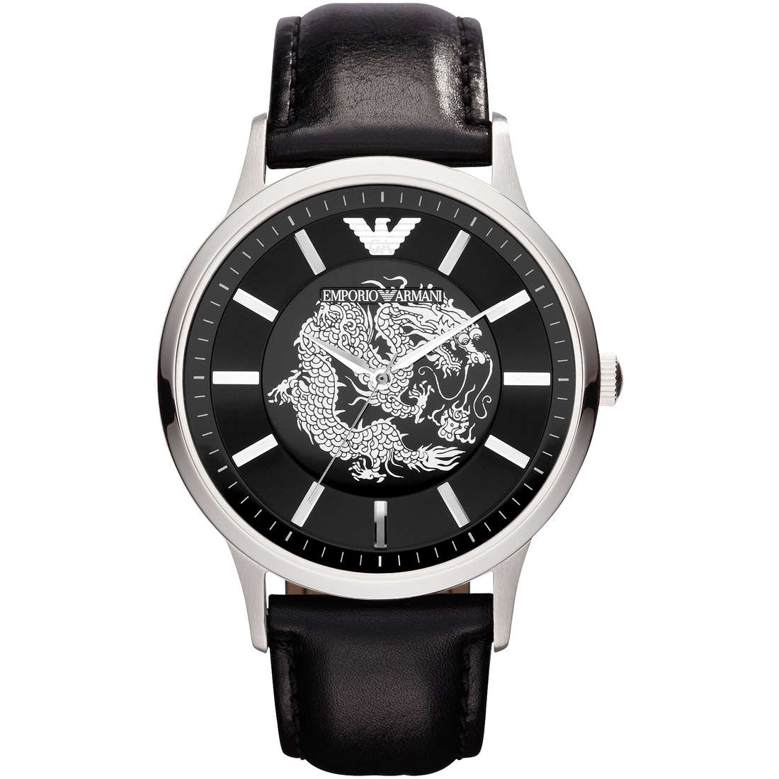 watch only time man Emporio Armani AR2456