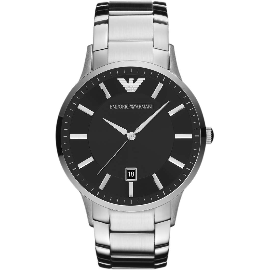 watch only time man Emporio Armani AR2457