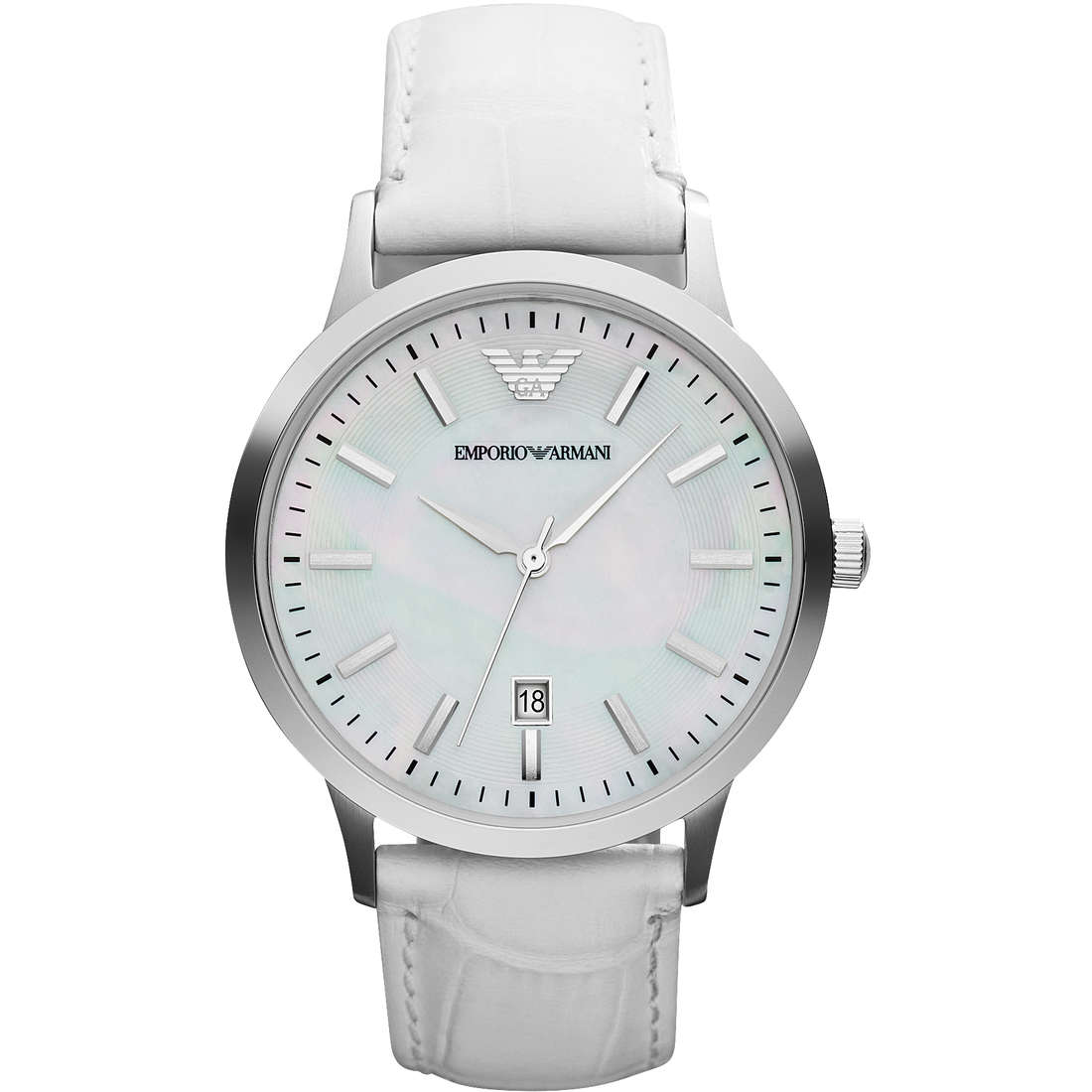 watch only time man Emporio Armani AR2465