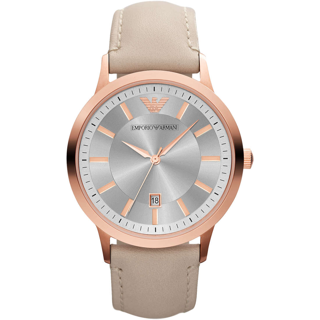 watch only time man Emporio Armani AR2466