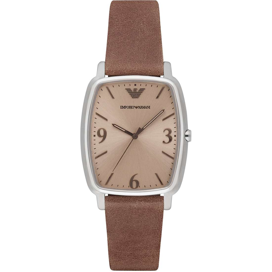 watch only time man Emporio Armani AR2489