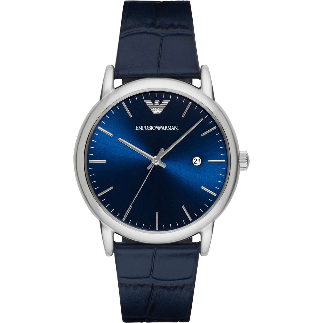 watch only time man Emporio Armani AR2501