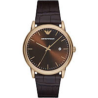 watch only time man Emporio Armani AR2503