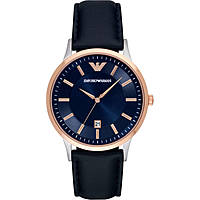 watch only time man Emporio Armani AR2506