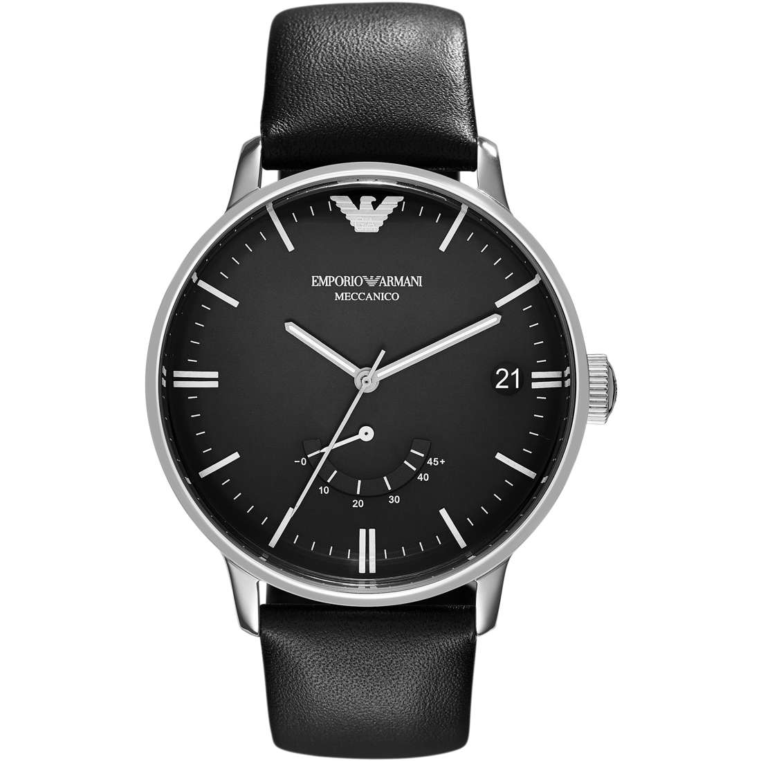 watch only time man Emporio Armani AR4656