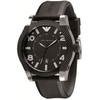 watch only time man Emporio Armani AR5838