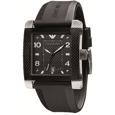 watch only time man Emporio Armani AR5841