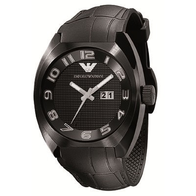 watch only time man Emporio Armani AR5844